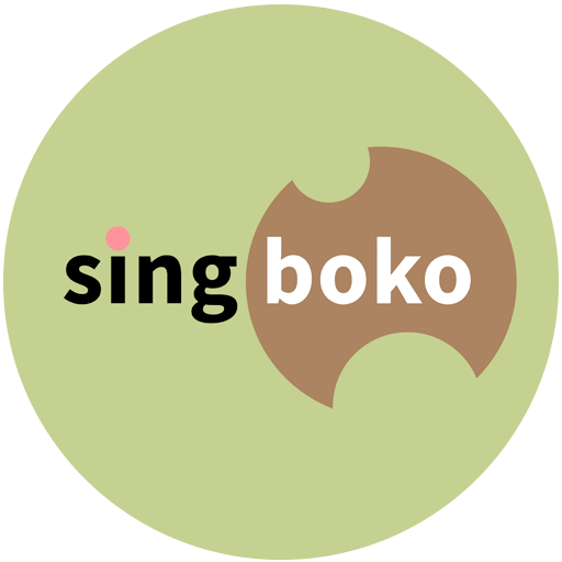 singboko accommodation booking system logo